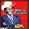 World Psychedelic Classics 5 - Who Is William Onyeabor [VINYL]