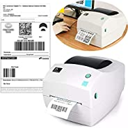 Zebra GK888T Thermal Barcode Printer