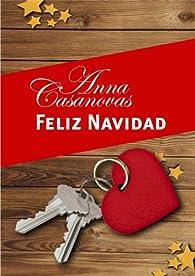 Feliz Navidad par Anna Casanovas