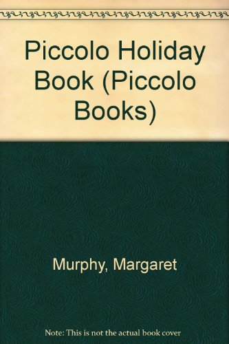 The piccolo holiday book