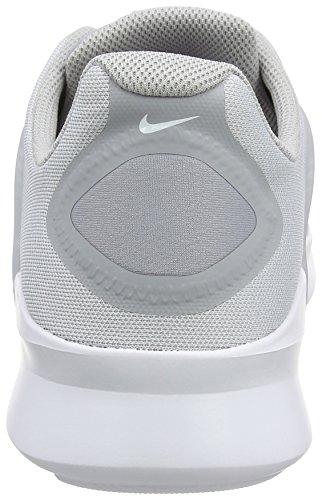 Nike Arrowz, Scarpe da Ginnastica Uomo Grau (Wolf Grey/White)