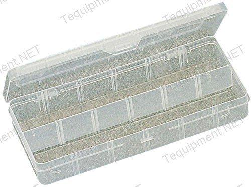 �pro' S Kit Utility Doppelreißverschluss Box 12comp ()