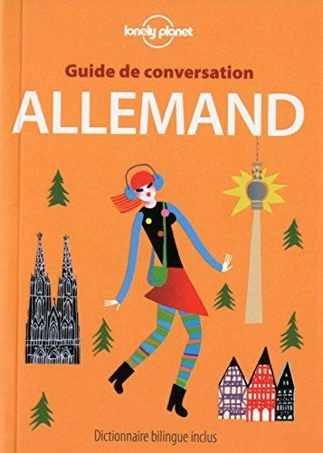 Guide de conversation allemand - 7ed