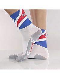 Meryl Skinlife calcetines Jack Eigo, color Blanco - blanco, tamaño small