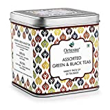 Best Iced Tea Bags - Octavius Tea Bag Gift Box Set | 6 Review