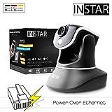 INSTAR IN-6014HD PoE (Farben: schwarz / weiß)