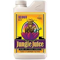 Fertilizante/Abono para Cultivo de Advanced Nutrients Jungle Juice Bloom (1L)