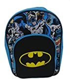 Boys DC Comics Batman Backpack School Bag