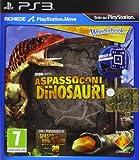 Wonderbook: A Spasso Con I Dinosauri