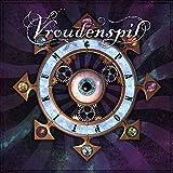 Anklicken zum Vergrößeren: Vroudenspil - Panoptikum (Audio CD)