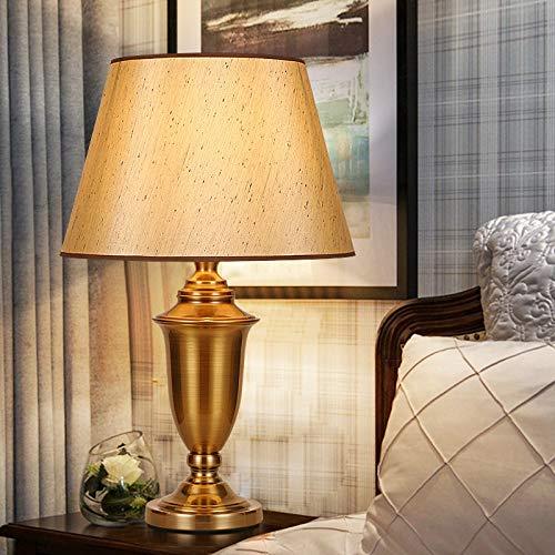 Tischlampe, moderne minimalistische Atmosphäre Hardware Hotelzimmer Technik Nachttischlampe Stehlampe