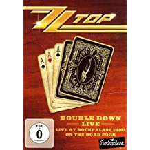 ZZ Top - Double Down - Live at Rockpalast