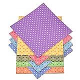 eBoot 120 Blatt 15 x 15 cm doppelseitige farbige Faltblätter