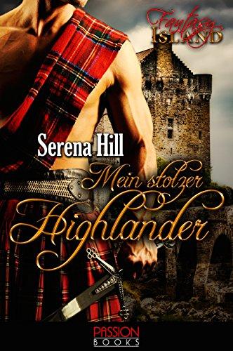 Mein stolzer Highlander: Fantasy Island