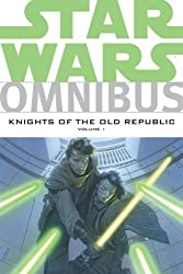 Star Wars Omnibus - Knights of the Old Republic (vol.1)