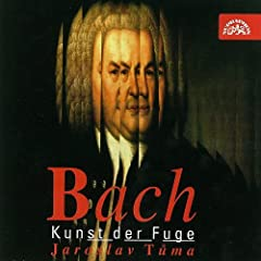 The Art of Fugue (Kunst der Fuge), BWV 1080: XIX. Canon per augmentationem in contrario motu