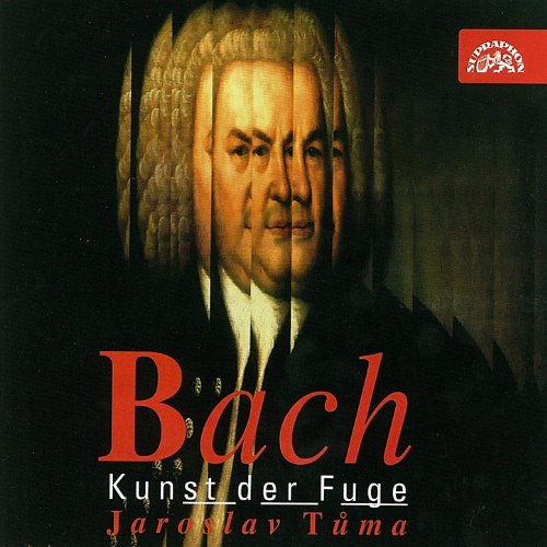 The Art of Fugue (Kunst der Fuge), BWV 1080: XXI. Canon alla decima (in) contrapuncto alla terza