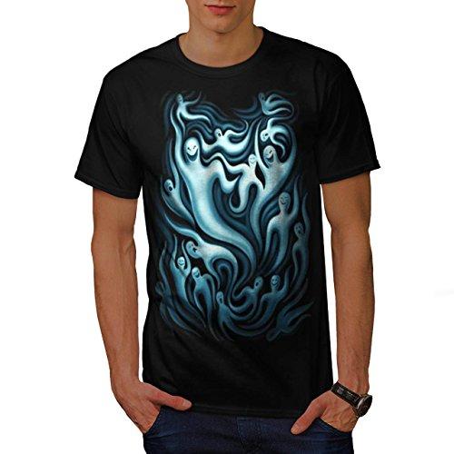 freindly-ghost-spooky-phantom-men-new-black-l-t-shirt-wellcoda