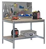 Simonrack bt-2 - Kit industrial-1500 galvanizado madera