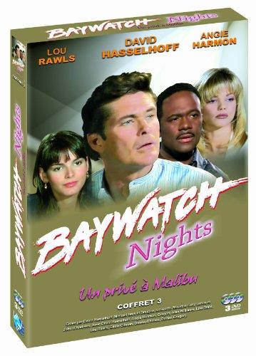 Baywatch nights, vol. 3 [FR Import]