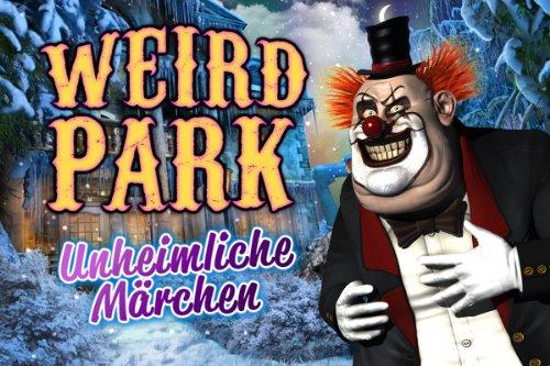 Weird Park Unheimliche Mrchen