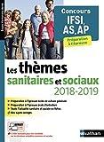 Les thèmes sanitaires et sociaux - AS/AP - 2019