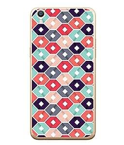 PrintVisa Designer Back Case Cover for Oppo R9 (Love Lovely Attitude Men Man Manly)