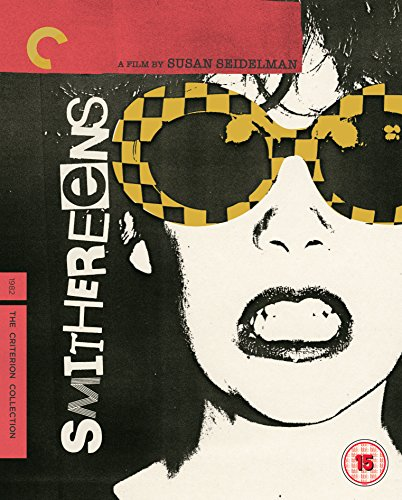 Smithereens [The Criterion Collection] [Blu-ray] [2018] (UK)