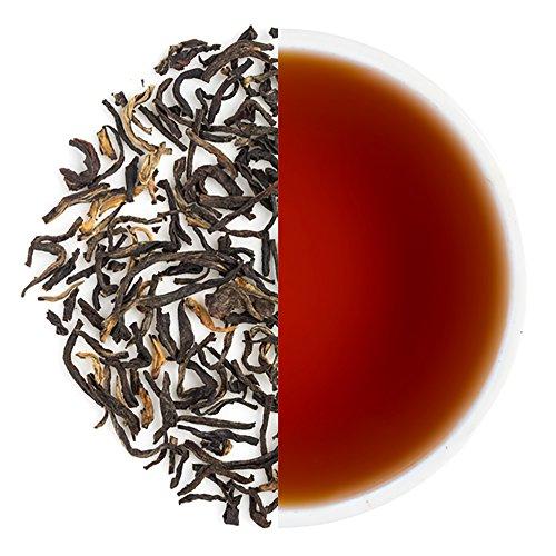 Obst Imperials (Teabox Imperial Assam Schwarztee, 100 g (40 Tassen), aus Indien)