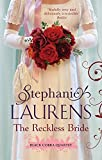 The Reckless Bride: Number 4 in series (Black Cobra Quartet)