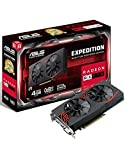 Asus EX-RX570-4G Carte Graphique AMD Radeon RX 570 4096 Mo Bus PCI Express 3.0