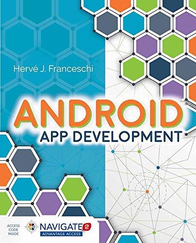 Android App Development par Herve J. Franceschi