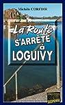 La route s'arrête à Loguivy-de-la-Mer par Corfdir