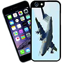 Aviation A400M Airbus - This cover will fit Apple model iPhone 7 (not 7 plus) - By Eclipse Gift Ideas