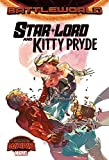 Star-Lord & Kitty Pride1