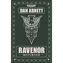 Ravenor Returned