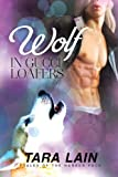 Wolf in Gucci Loafers (Tales of the Harker Pack Book 2) (English Edition)