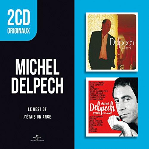 2 CD Originaux: le Best of / J'Étais un Ange