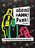 Pink Pank Punk! Vol.1 [W/Book]