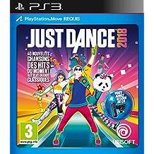 Just Dance 2018 - PlayStation 3 [Importación francesa]