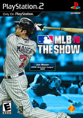 Sony MLB 10 The Show, PS2 - Juego (PS2)