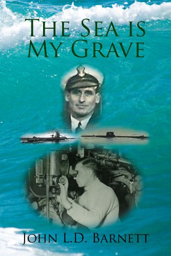 The Sea is My Grave