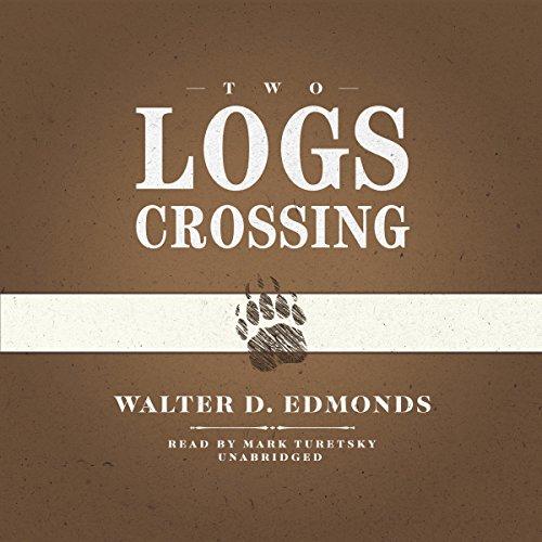 Two Logs Crossing  Audiolibri