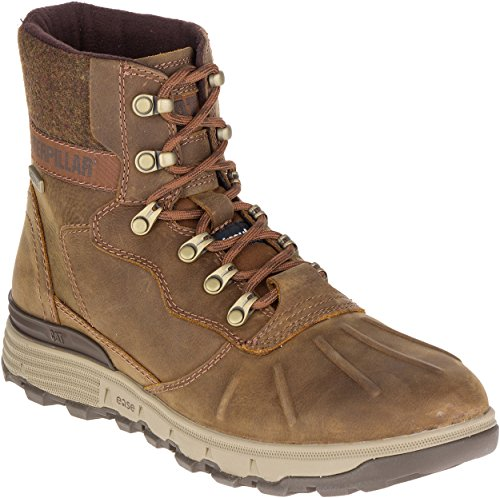 Caterpillar Mens 10279284045 Stiction Hi Waterproof Ice+