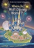 Best Disney Libros Para Niños 8-10s - Where Is Walt Disney World? Review