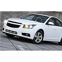 GOWE Faros Delanteros LED para Chevrolet Cruze 2009-2014 DRL Q5 Bi Lente de xenón