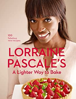 A Lighter Way to Bake by [Pascale, Lorraine]