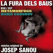 Metamorfosis / Boris Godunov Ost