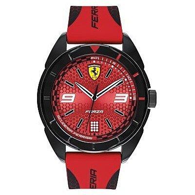 Reloj Scuderia Ferrari para Unisex 830517