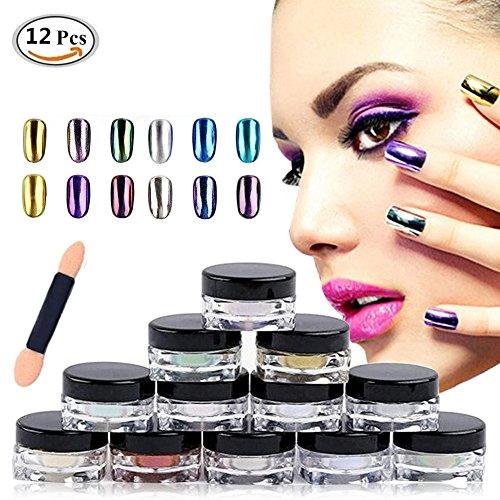 12-couleurs-miroir-paillette-poudre-poudre-effet-miroir-cidbestr-miroir-paillette-poudre-des-ongles-